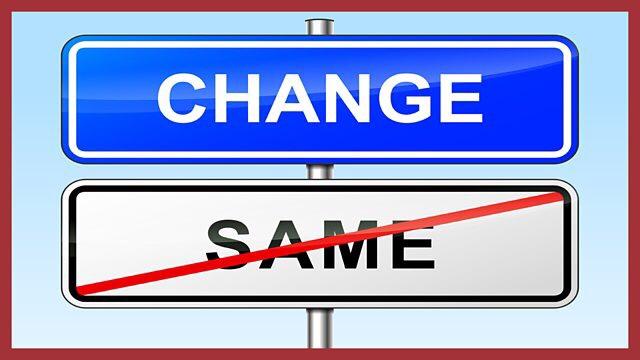 All change for 2020? – Slave no longer